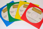 Customized CD Rom Collection - Over 1400 printable Montessori materials. Printable Montessori Materials for home and school.
