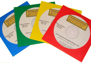Deluxe CD Rom Collection - 1888 printable Montessori materials. Printable Montessori Materials for home and school.