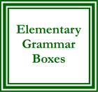 Printable Montessori Primary and Elementary Grammar Materials by Montessori Print Shop
