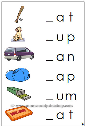 Beginning sounds worksheets pdf
