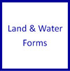 Montessori Land and Water Forms by Montessori Print Shop